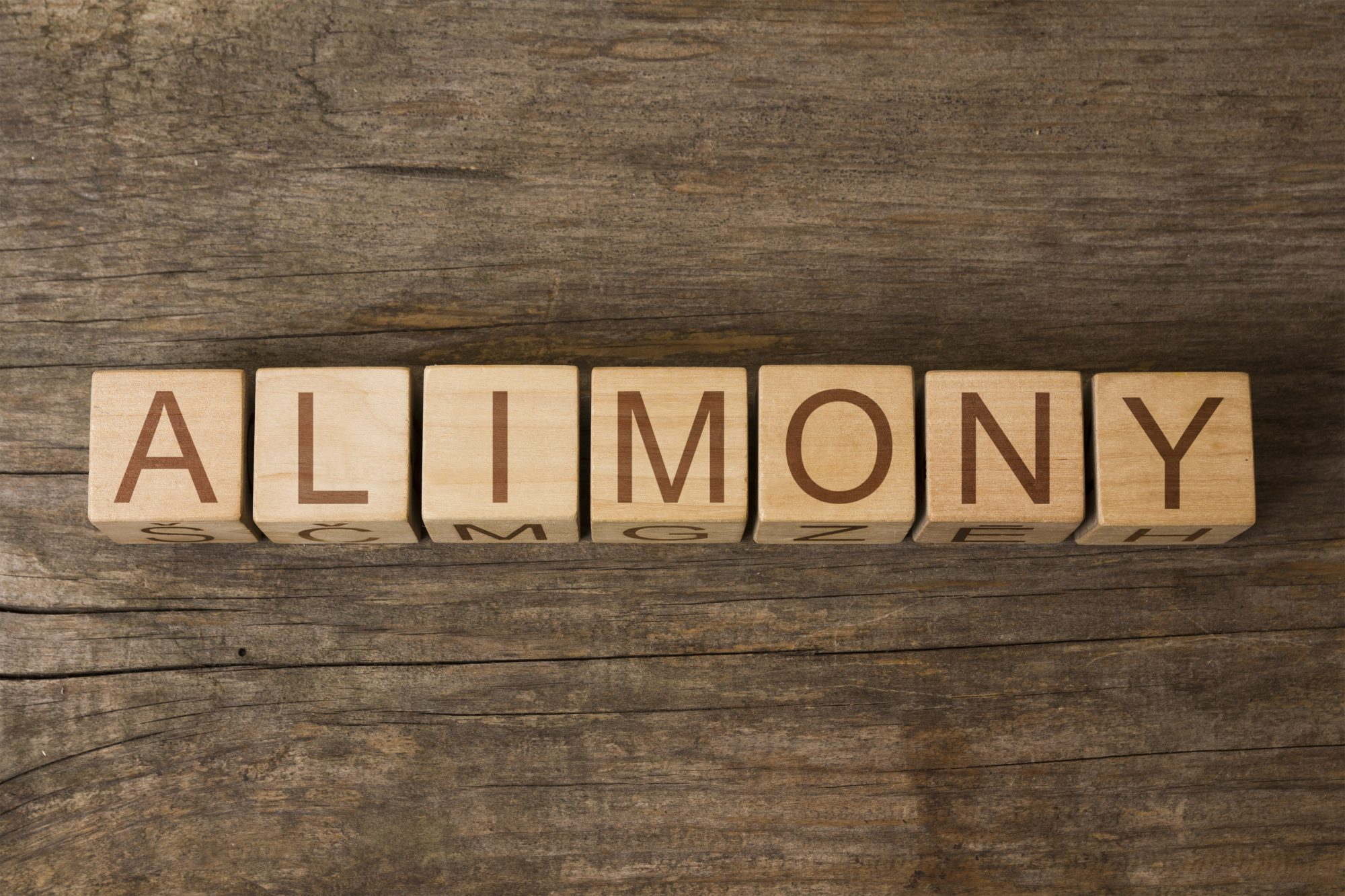 Alimony Divorce in Atlanta Georgia