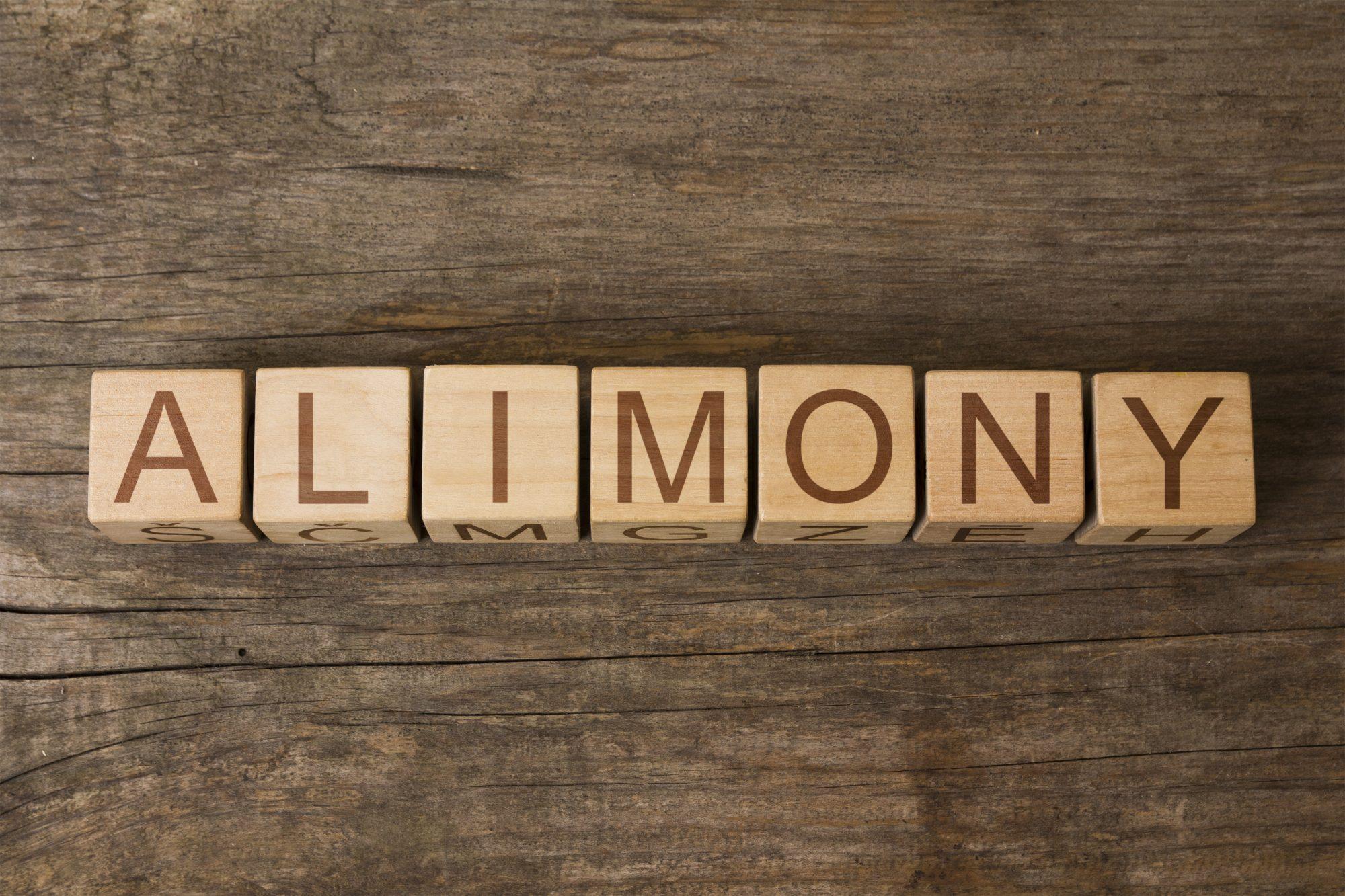 Alimony Divorce in Atlanta Georgia